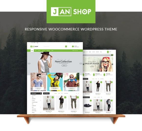 VG JanShop - Responsive WooCommerce WordPress Theme - 5