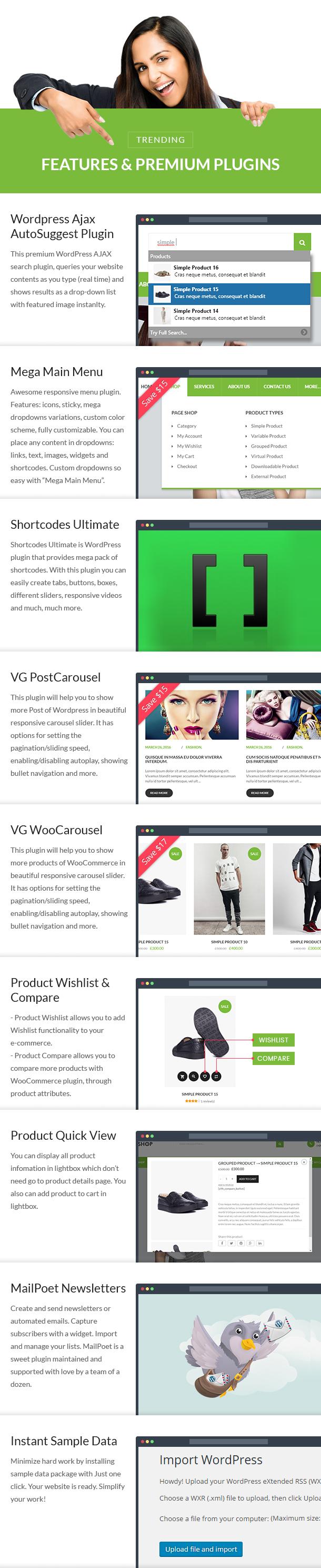 VG JanShop - Responsive WooCommerce WordPress Theme - 13