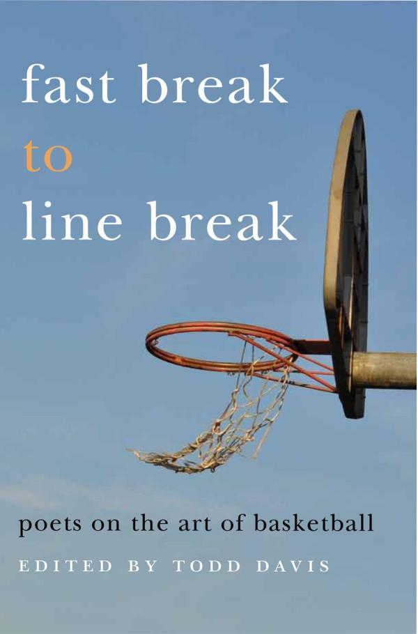 Basketball Poem Book Year Of Clean Water