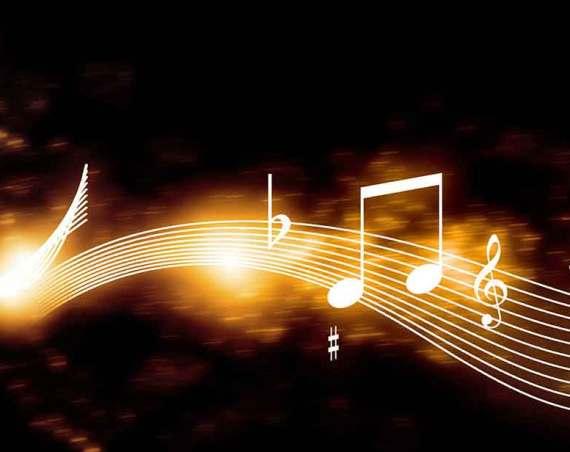 Musik, meine Leidenschaft und meine Berufung