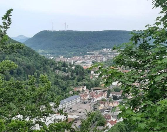Steigentour – Löwensteinpfad