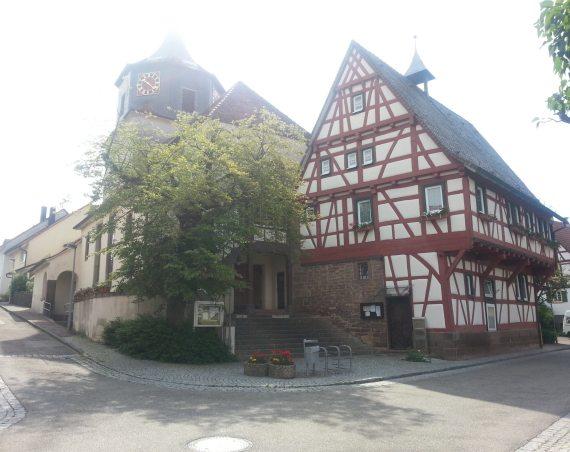 Schreckensteinrundweg