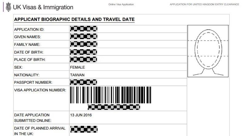 【交換】申請英國學生簽證-PART 1 – 知知雜雜的歐洲小旅行