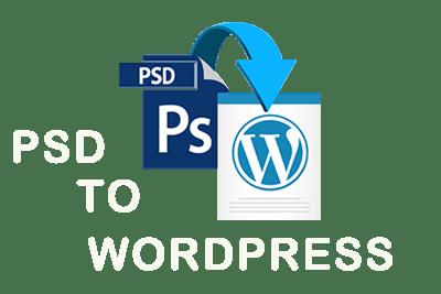 Psd To Wordpress Website Service Wordpressdeveloperonline