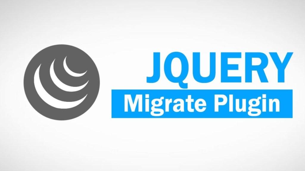 Отключаем сообщение «JQMIGRATE: Migrate is installed, version 1.4.1»