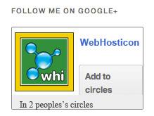 Hogyan jelenítheted meg a Google+ profilodat a WordPressben