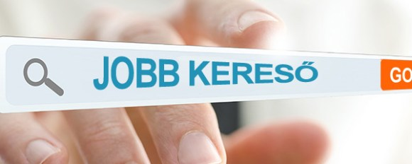 Jobb WordPress kereső