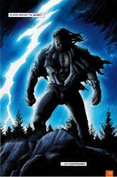 Classical Comics Frankenstein