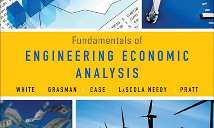 engineering economic analysis essay Engineering economic analysis  guide: liquid fuels technologies december 2015 independent statistics & analysis wwweiagov us department of energy.