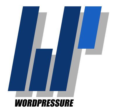 Wordpressure Logo