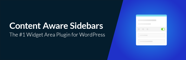 Content-Aware Sidebars