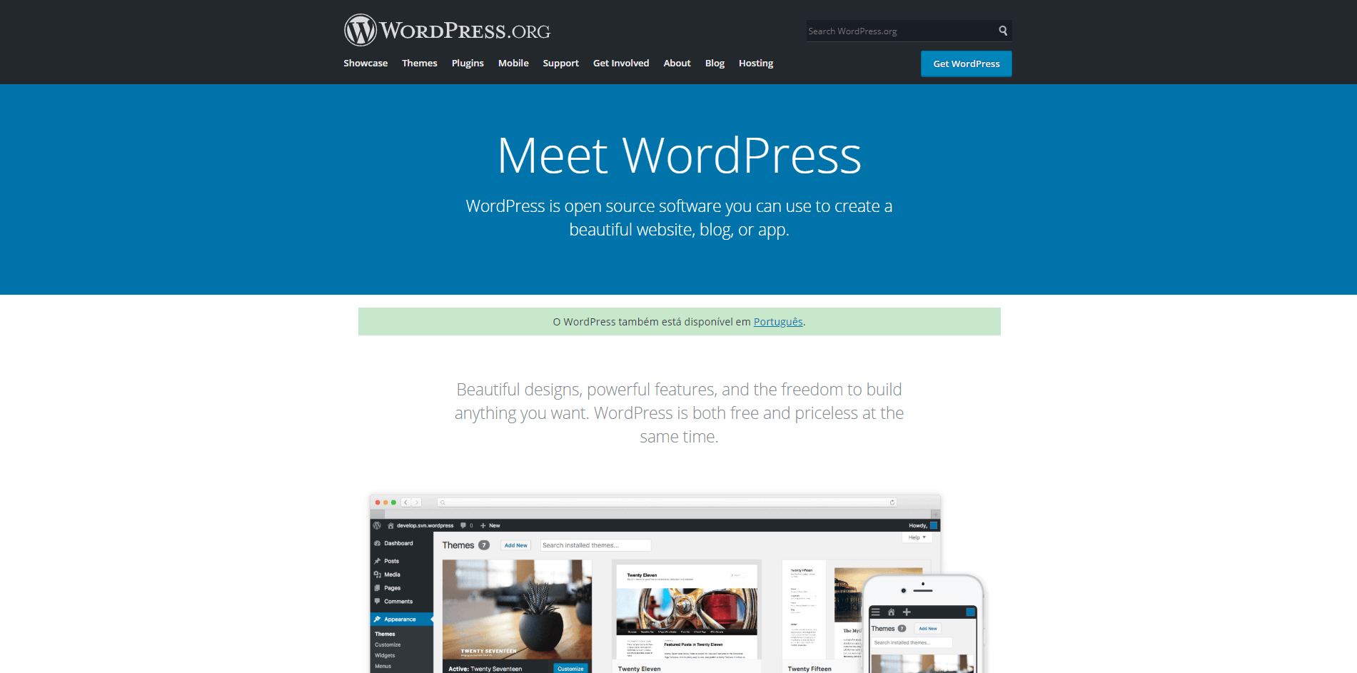 1. WordPress-org