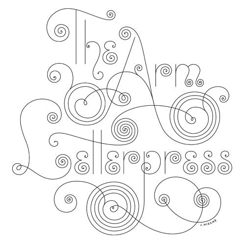 thearmletterpress-shape