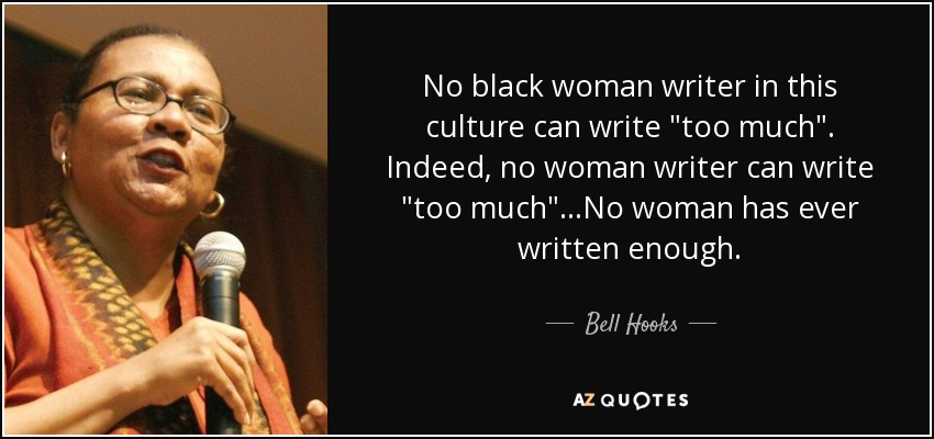 Can white women write black women's history?