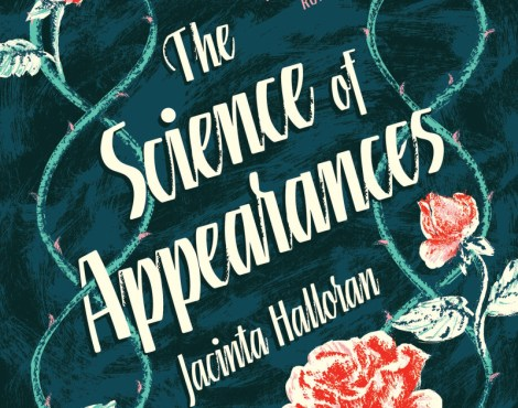 Aussie author spotlight: Jacinta Halloran