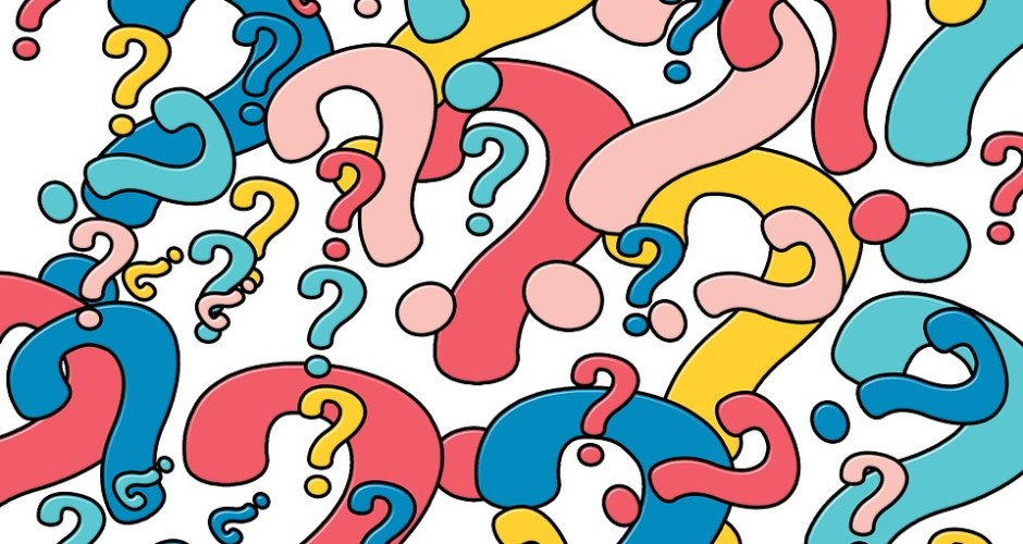Can a book have too many rhetorical questions? Ask The Wonder