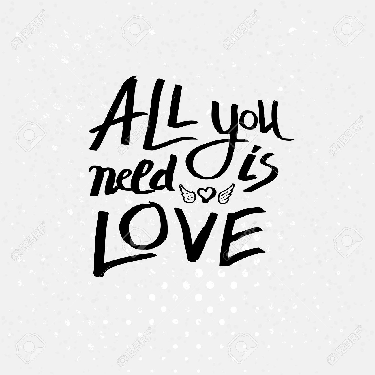 Song: All You Need Is Love