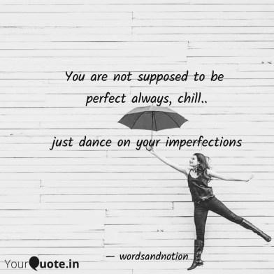 imperfect