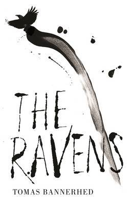 The Ravens cover