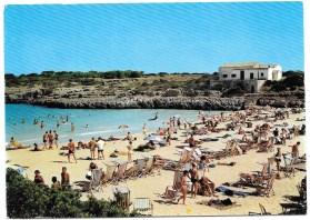Porto Colom, Majorca