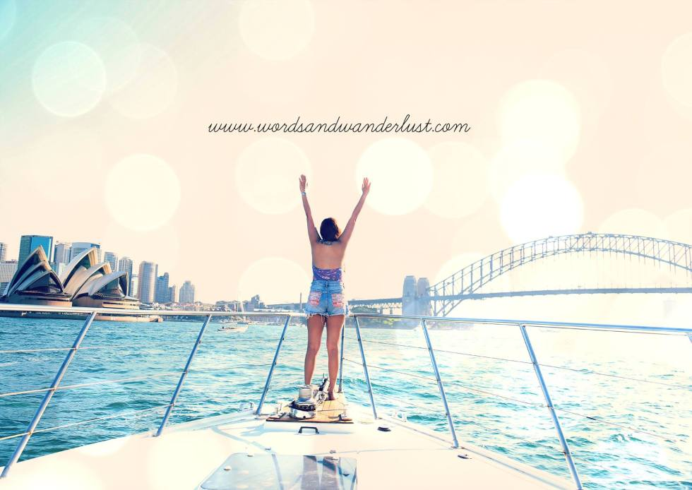 The Delusion of Long-Term Travel | Words and Wanderlust - Sydney
