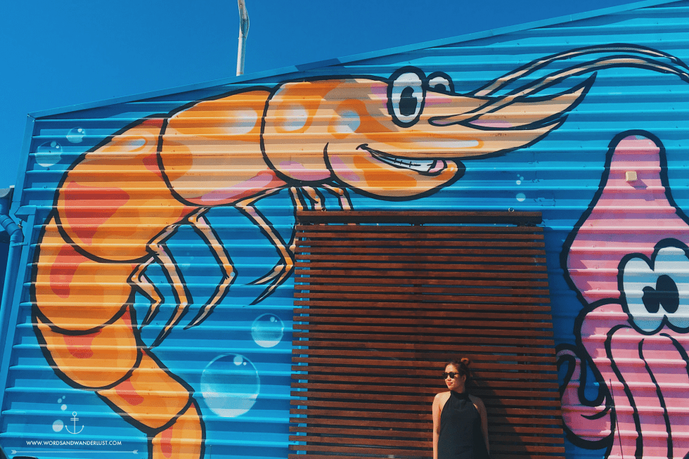 Coffs Harbour Fish Coop - Words and Wanderlust