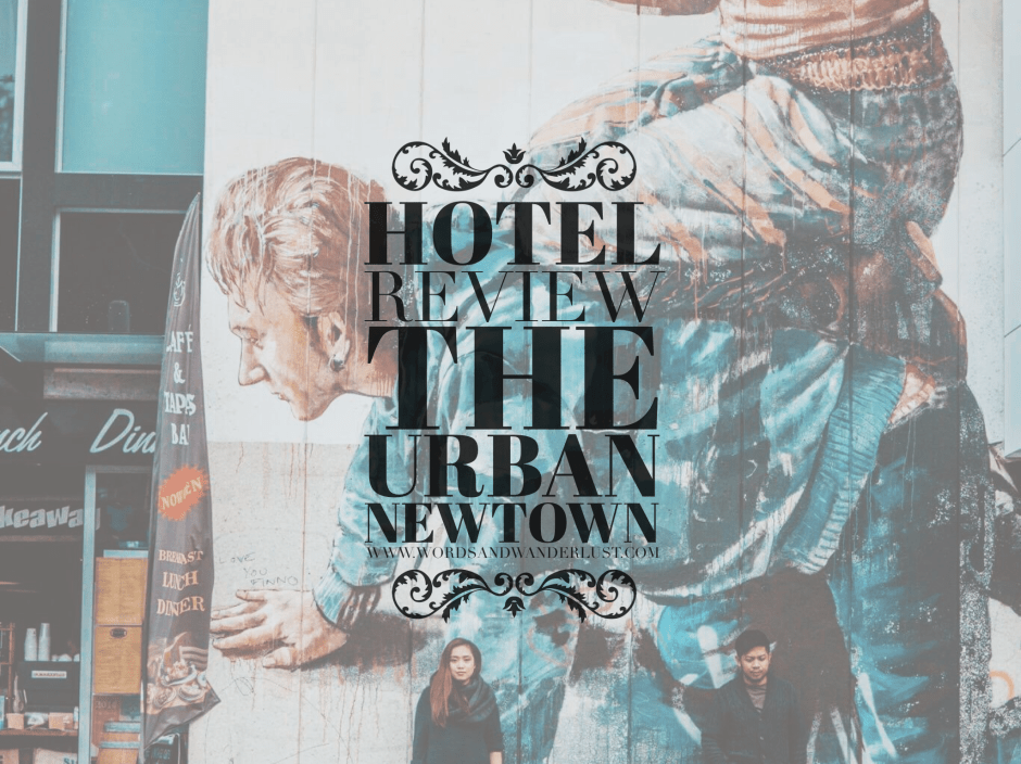 Hotel Review | The Urban Newtown