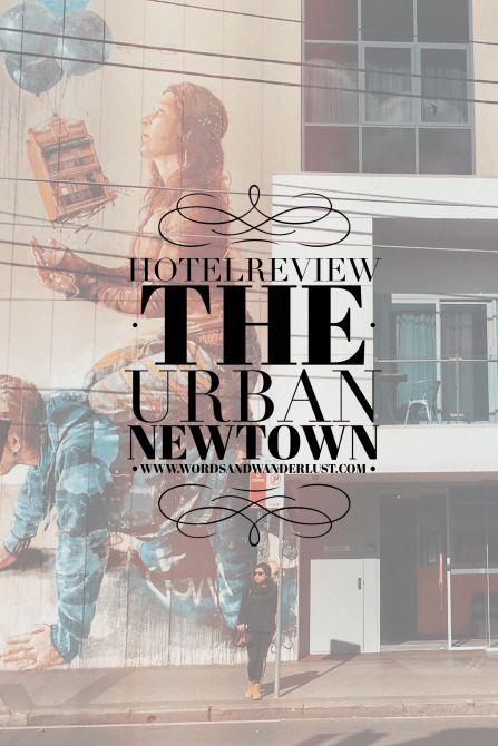 The Urban Newtown Review - Pinterest