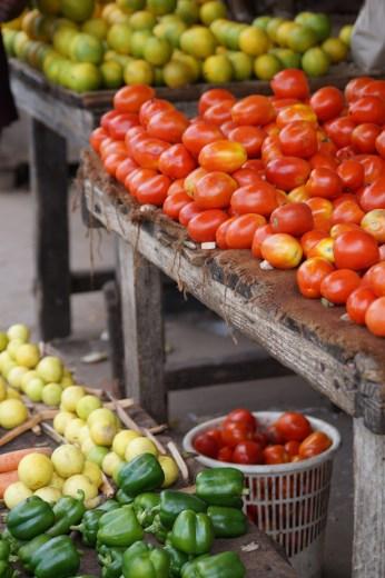 Fruit, Darajani Markets.