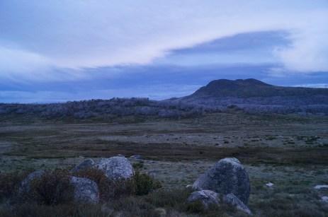 Jagungal twilight