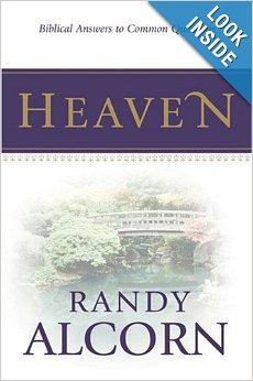 Randy Alcorn Heaven