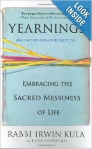 yearnings book