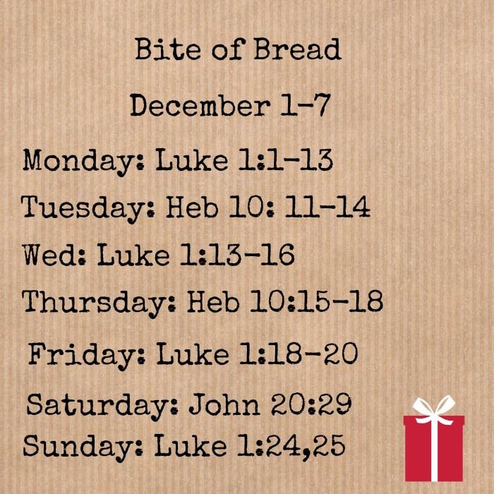 Bite of Bread Christmas1