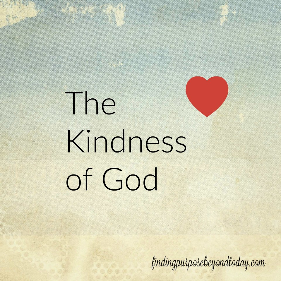 The Kindness of God 2016