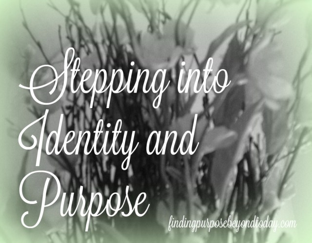 Stepping into Identity