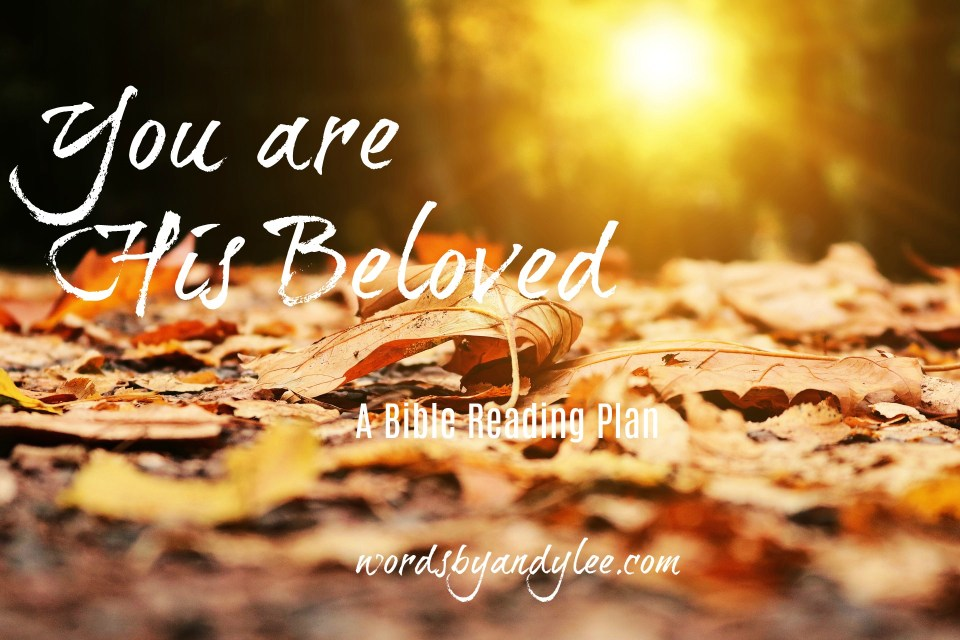 7 Scriptures about the Beloved