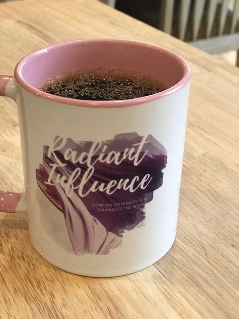 coffee mug influence