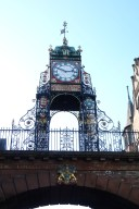Chester Clock Tower