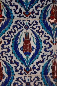 Islamic art and the mosques of Istanbul | wordscene