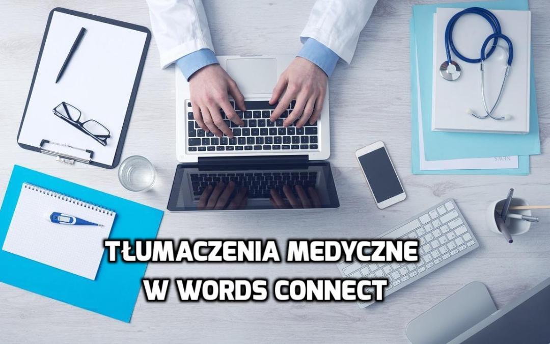 S.O.S. Tłumaczenia medyczne
