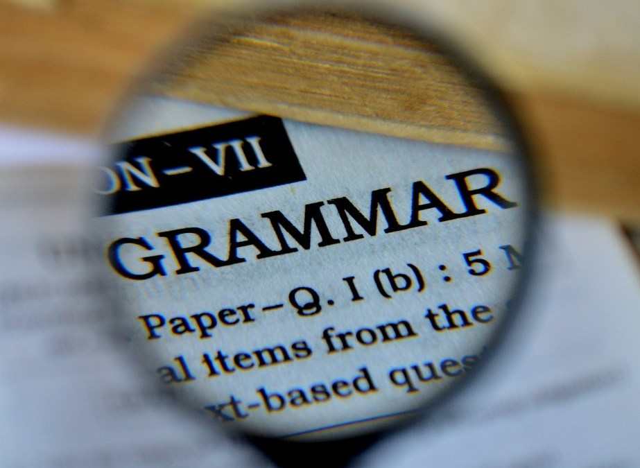 Zwariowana gramatyka angielska