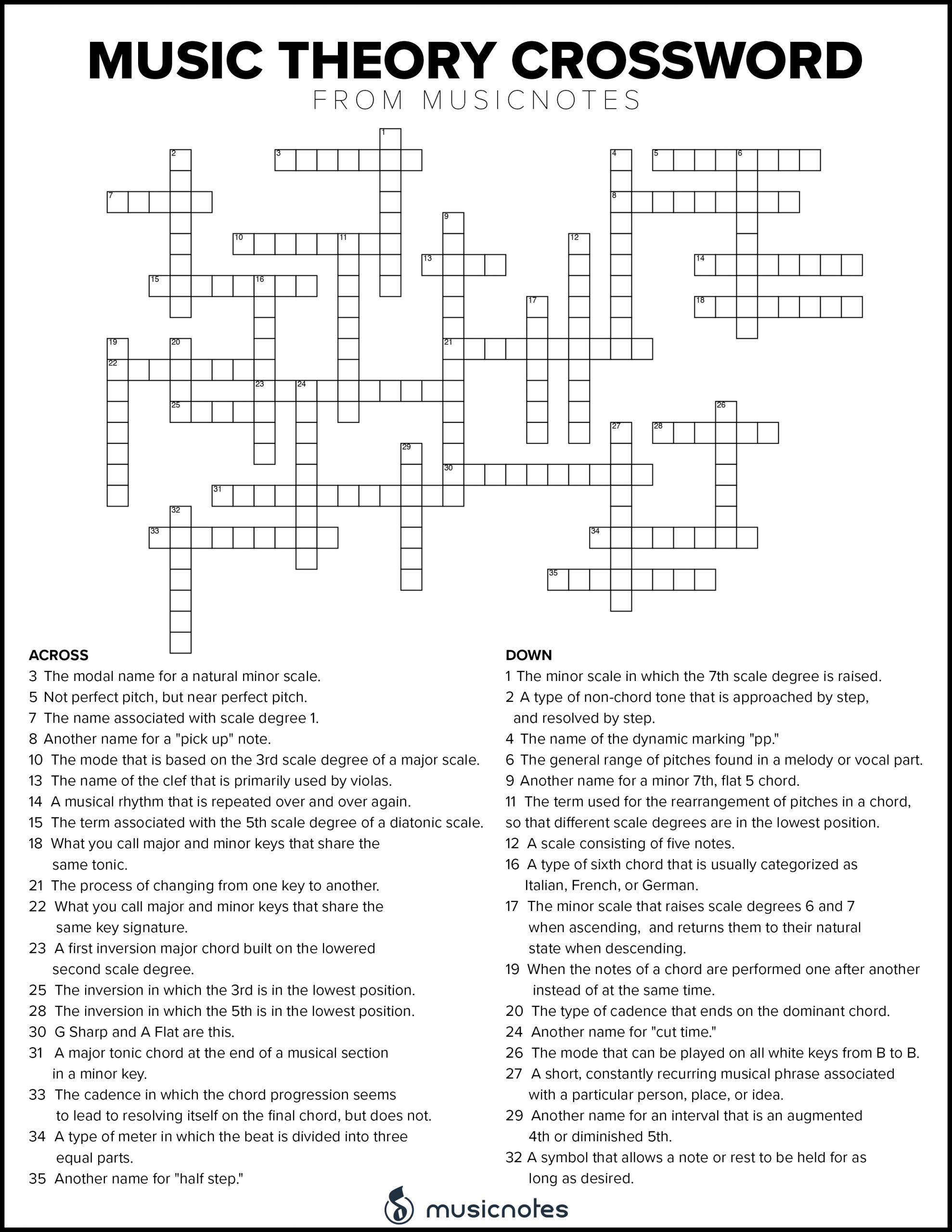 Country Music Stars Printable Word Search Puzzle