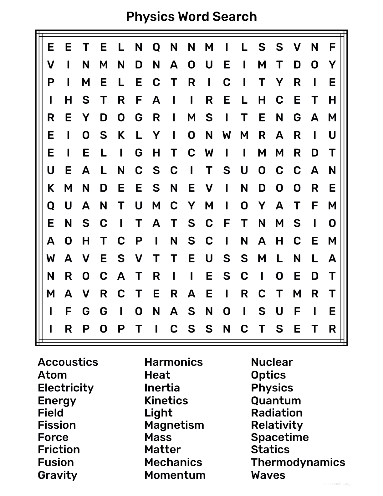 Printable Word Searches For Adults Hard