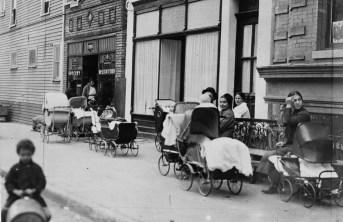 The Sanger Clinic, 46 Amber Street, Brooklyn