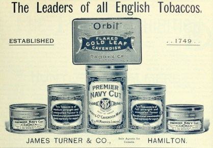 Dry Goods Review 1900