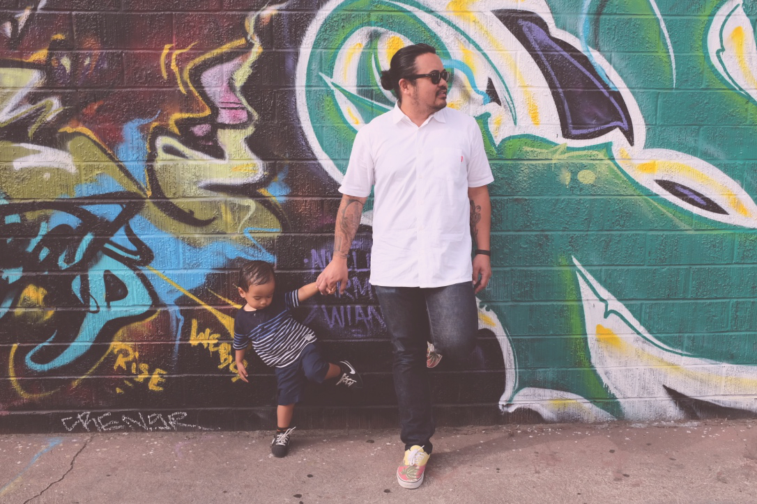 Roel F. Concepcion, Arts District Los Angeles
