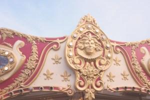 Winterfest OC Carousel
