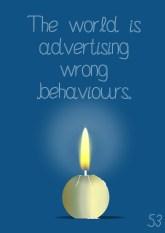53 Wrong behaviours 6-2017