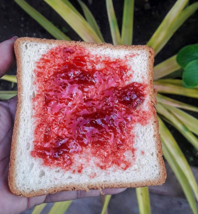 Quick Strawberry Jam is Homemade, healthy and tasty with no preservatives. Just with three ingredients you can make a delicious jam at home.