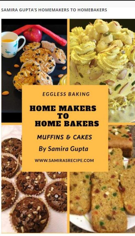 Homemakers to Homebakers